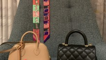 Hermes mini bolide 和 Chanel coco handle mini 选谁好