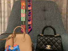 Hermes mini bolide 和 Chanel coco handle mini 选谁好