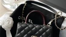 2月9日太古汇Coco handle mini