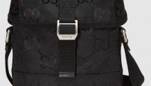 Gucci 643858 Off The Grid系列邮差包