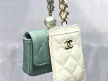 Chanel最新2021春夏|又带着包包来抢钱了!