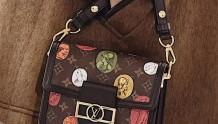 Bag Inspo| LV x fornasetti 2021 Fall