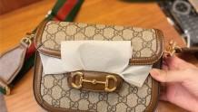 Gucci|mini1955小可爱版大解析 大还是小?