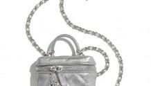 Chanel AP2194 B05721 45002 小号链条化妆包