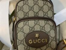 Gucci虎头小包到啦!
