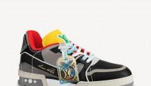 LV 1A8Q99 1A8Q9I 1A8QA1 1A8QAI 1A8QB0 TRAINER 运动鞋