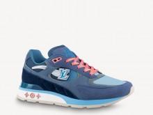 LV 1A8JL7 1A8JLL RUN AWAY 运动鞋