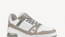 LV 1A8KBQ 1A8KB8 1A8KC8 TRAINER 运动靴