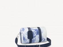 LV M45757 水墨系列 CITY KEEPALL 手袋