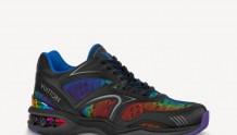 LV 1A8K0R 1A8K1F TRAIL 运动鞋