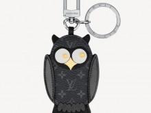 LV M69482 OWL 包饰与钥匙扣