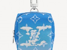 LV MP2792 CLOUDS SQUARED POUCH 包饰