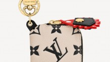 LV M69721 CRAFTY SQUARE POUCH 包饰与钥匙扣