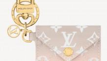 LV M00303 KIRIGAMI POUCH 包饰与钥匙扣