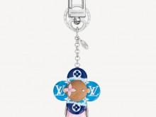 LV M69314 ESCALE VIVIENNE 包饰与钥匙扣