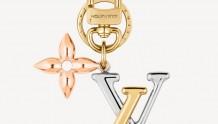 LV M68449 NEW WAVE 包饰与钥匙扣