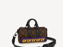 LV M45788 KEEPALL XS 手袋