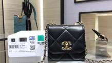 Chanel A81633 B05741 45002 链条手拿包