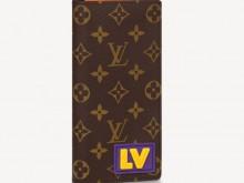 LV M80523 BRAZZA 钱夹