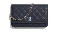 Chanel AP2021 B05060 NB354 链条钱包