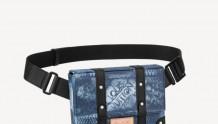 LV N50061 TRUNK 单肩包