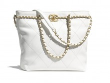 Chanel AS2374 B05539 10601 小号购物包