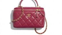 Chanel AP2199 B05810 NC633 链条化妆包