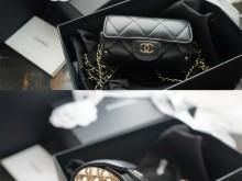 Chanel 2021早秋新款 AP2285高级手工坊刘诗诗同款