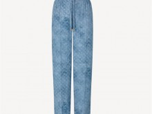 LV 1A8RKY 水洗真丝睡衣式长裤