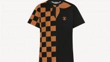 LV 1A8LA2 针织T恤