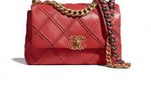 Chanel AS1160 B05014 NB360 CHANEL 19 手袋