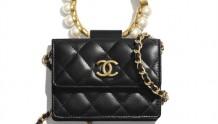 Chanel AP2274 B05945 94305 链条手拿包