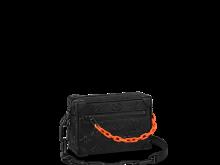 LV M58906 Mini Soft Trunk手袋