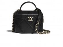 Chanel AS2630 B05996 94305 小号化妆包