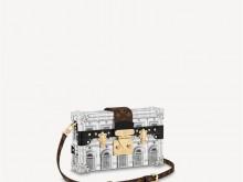 LV x Fornasetti M59106 PETITE MALLE 手袋