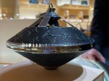 关于LV QAC000 Speaker UFO飞碟音响