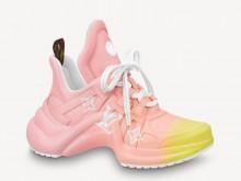 LV 1A8SYA 1A8SYI ARCHLIGHT 运动鞋