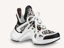 LV 1A8UPH STELLAR 运动鞋