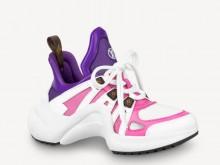 LV 1A93YD 1A93YT ARCHLIGHT 运动鞋