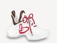 LV 1A99FK ARCHLIGHT 运动鞋