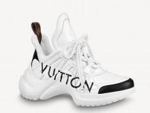 LV 1A8FK3 1A8FKW ARCHLIGHT 运动鞋