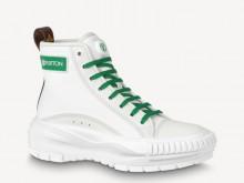 LV 1A9403 1A940Z 1A9403 SQUAD 高帮运动鞋