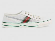 Gucci 663257 663578 Gucci Tennis 1977系列 运动鞋