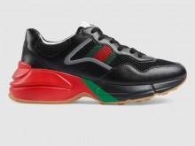 Gucci 643491 Rhyton系列 运动鞋