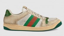 Gucci 546163 570442 Screener系列 运动鞋