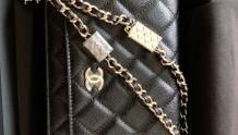 Chanel 21K woc 香奈儿21K链条钱包开箱