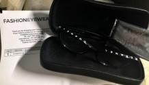 Chanel 3392 眼镜|有两个版本????