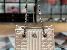 Gucci Marmont 2021秋冬最新款马蒙强势登场