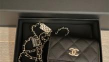 Chanel 21k AP2401 新款卡包