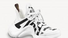LV 1A9D32 1A9D3Y 1A9D4E ARCHLIGHT 运动鞋